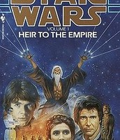 Heir To The Empire (#1)