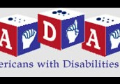 Americans With Disabilities Act, 1990