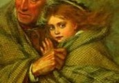 """Nothing is so good as it seems before"" -George Eliot"