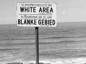 Segregated Beaches