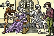 2. Bloodletting