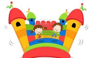 Jumping Castle for younger kids...