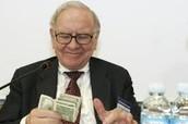 Life Skills of Buffett