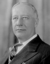 The Honorable Al Smith as Governor