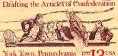 What where the articles of confederation