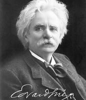 Grieg's Signature