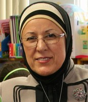 Mrs. Nawal Hamadeh, Founder, Superintendent