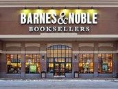 Upcoming PTO Barnes & Noble Book Fairs at the Princeton Store & online