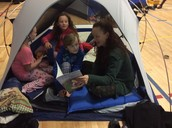 Roberts Creek Read-in!