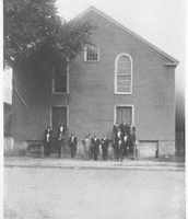 Atlanta Baptist Institute 1869