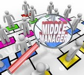Middle-level Managers