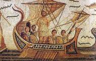 The Voyage of Odysseus