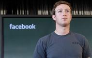Mark Zuckerberg, Facebook