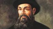 Ferdinand Magnellan