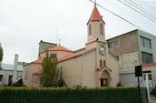 La Catedral Nuestra Señora de Luján