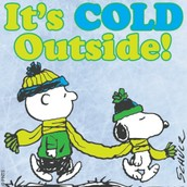 Cooler Weather/School Uniform Reminder-