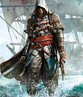 #2 Assassins Creed 4