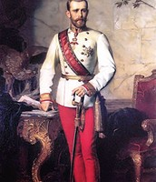 This is the prince of the Austro-Hungarian empire