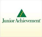 Second Grade Junior Achievement