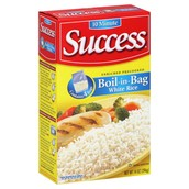 Pre-cooked Rice