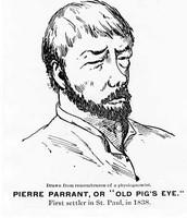 Peirre Parrant