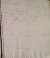 House Model Design/Blueprint #2