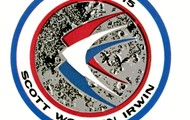 Apollo 15 patch