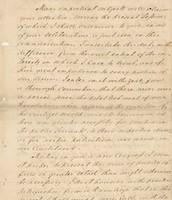 Monroe's Document