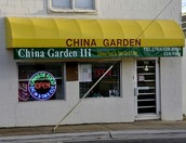 Best Chinese Food Around