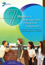 7 Steps to a Language Rich Interactive Classroom