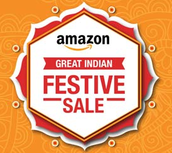 Great Deals for you to celebrate Festival