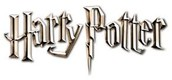 The Harry Potter Logo that appears in the movie adapatations