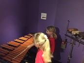 The huge Xylophone