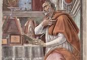 Biographie de St Augustin (354-430)