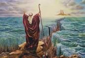 ¿Quién fue Moisés?