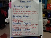Guided Math Expectations