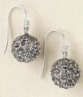 Soiree Drop Earrings - $20