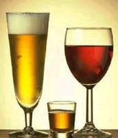 Ingrediente de bebidas alcoholicas