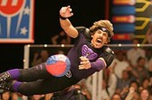 Dodgeball Tourney this Weekend