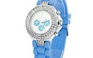 Nice baby blue watch