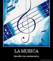 Música en mi vida