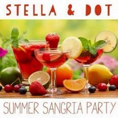 Host Your Own Summer Sangria Party