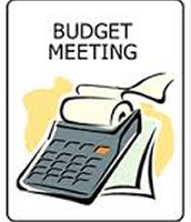 BOE Budget Hearing AND Regular Meeting in May