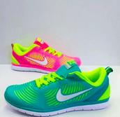 Buy them at any sporting store like Hibbett sports, Nike, Dicks sporting Goods, Finish Line etc...