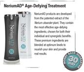 Nerium Day Cream launched