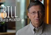 Bill Gates transmorfation