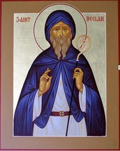 Saint Declan's picture