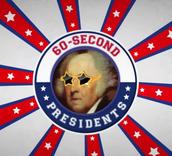 60-Second President Videos