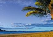 Beautiful relaxing beaches