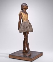 Little Dancer of Fourteen Years (1880)